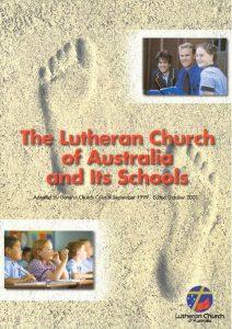 LCA and its schools