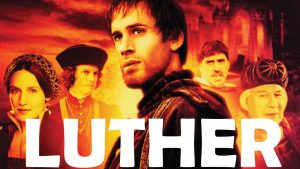 luther the movie