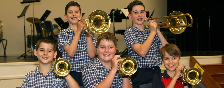 LEQ Bundaberg Trumpets 1200