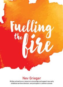 Fuelling the Fire
